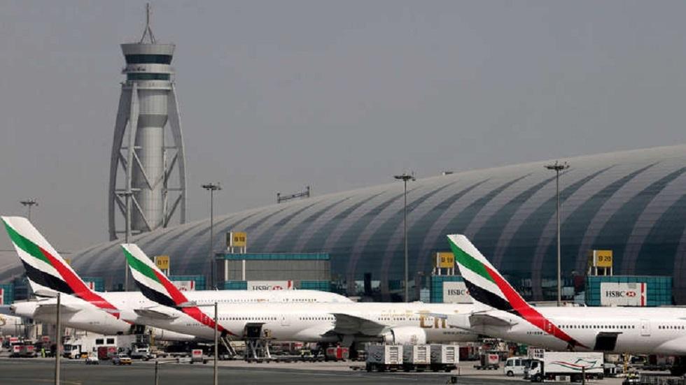 الولايات المتحدة تفرض غرامة مالية على طيران الإمارات بسبب التحليق فوق المجال الجوي الإيراني