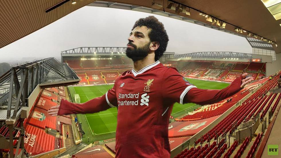 من جديد.. صلاح يقود هجوم ليفربول ضد أرسنال في