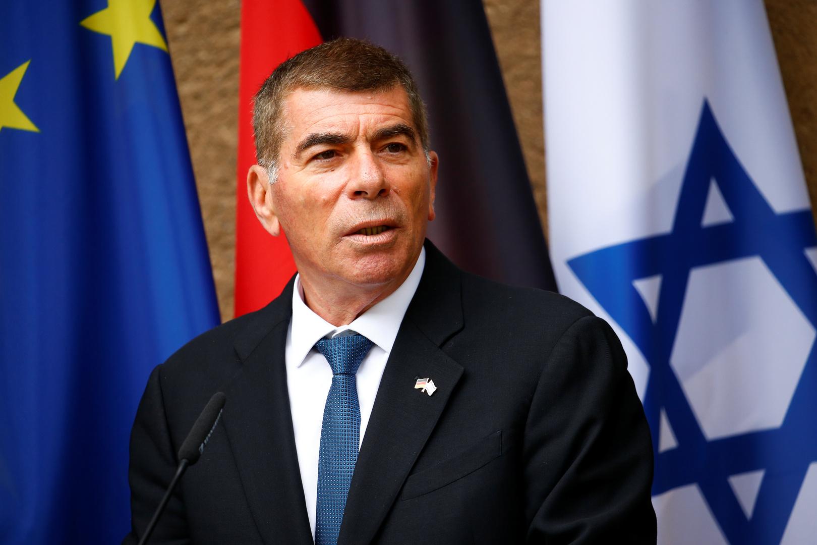 لأول مرة.. وزير خارجية إسرائيل يبحث العلاقات الدبلوماسية مع كوسوفو