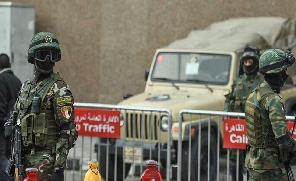 مصر.. الإعدام للمتهم بقتل والده بسبب خلافات مالية