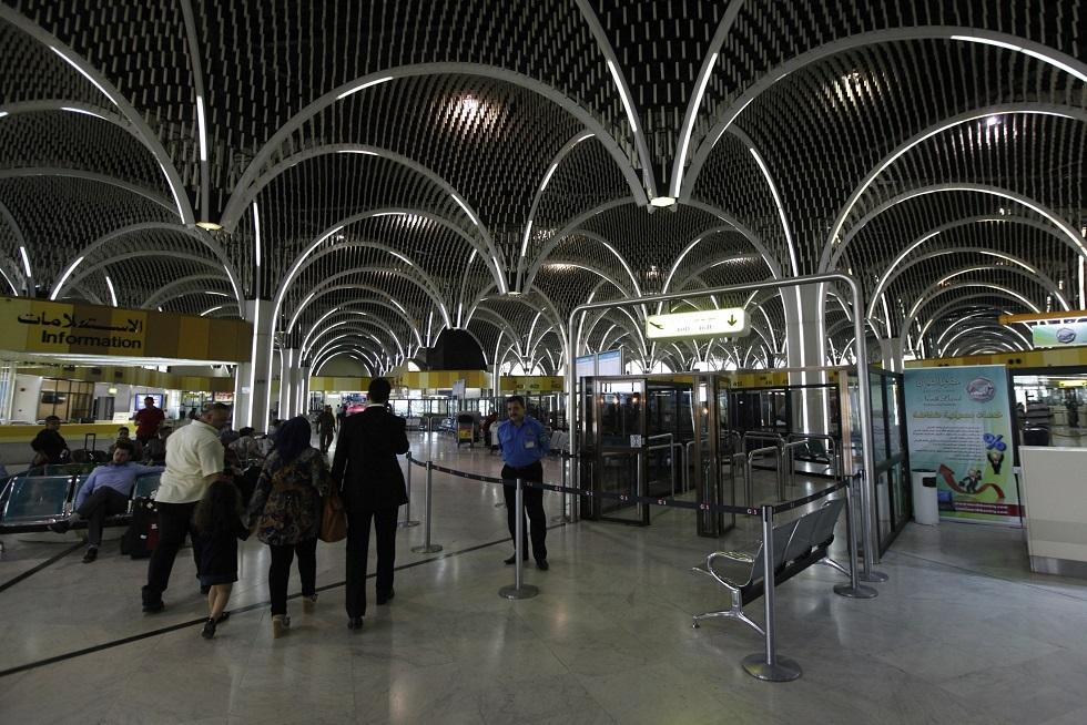 تعليق الرحلات الجوية بين العراق تركيا