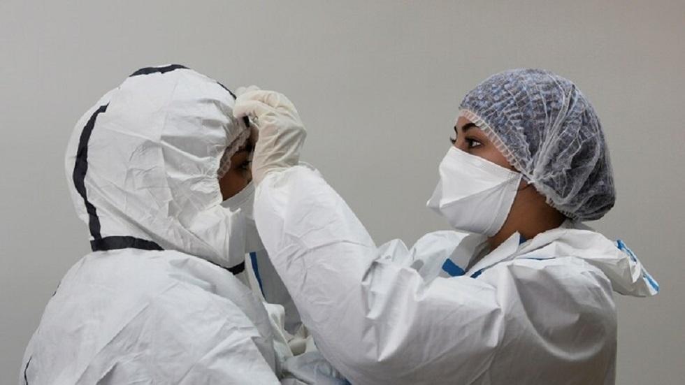 المغرب يسجل 2391 إصابة جديدة بكورونا في آخر 24 ساعة