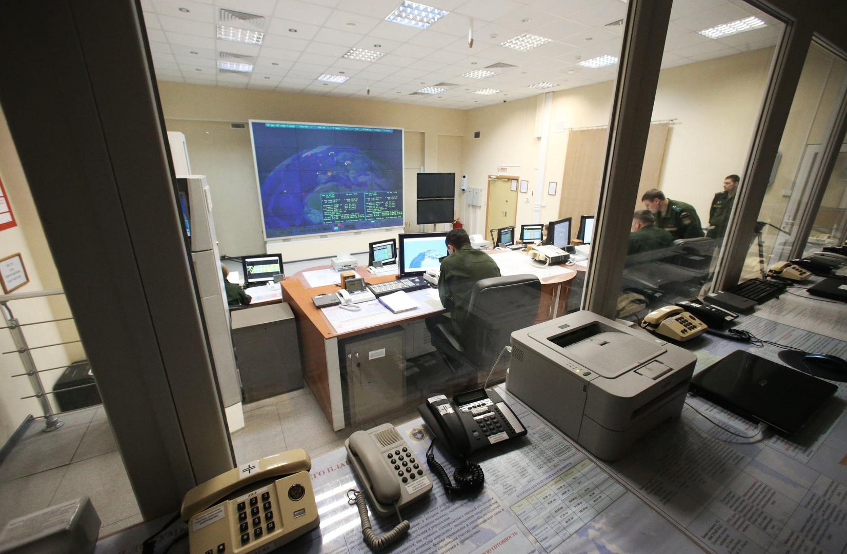 جنرال روسي: روسيا ستنشئ قريبا أحدث شبكة عسكرية لمراقبة الفضاء