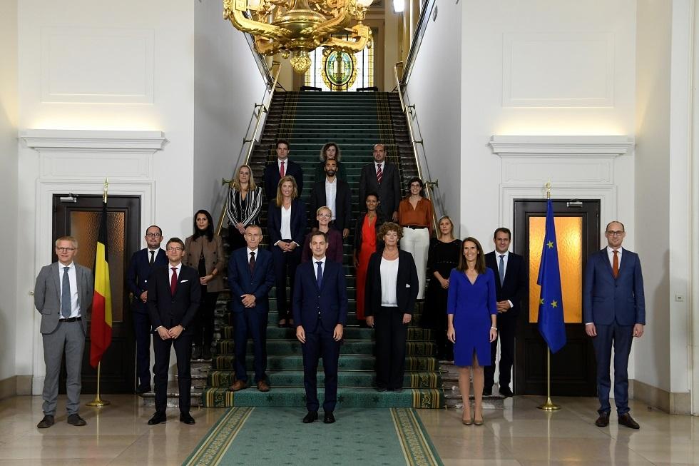 لأول مرة.. تعيين وزيرتين من أصل مغربي في الحكومة البلجيكية الجديدة