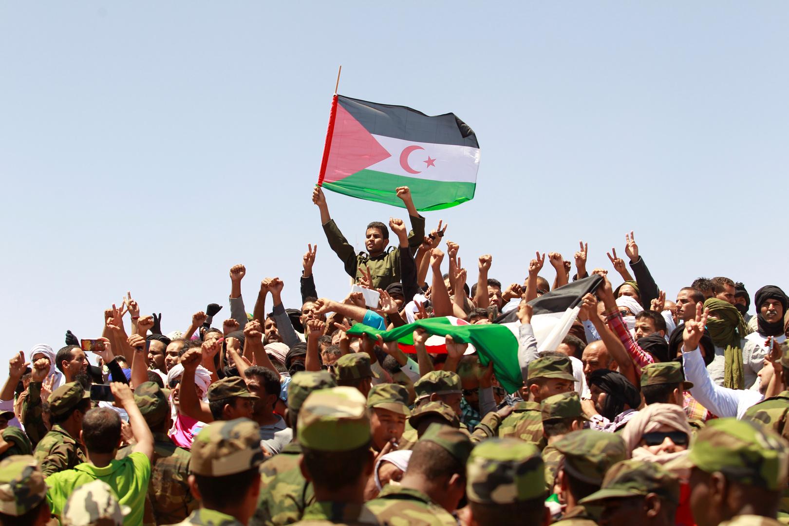أمين عام جبهة البوليساريو يحذر المغرب: