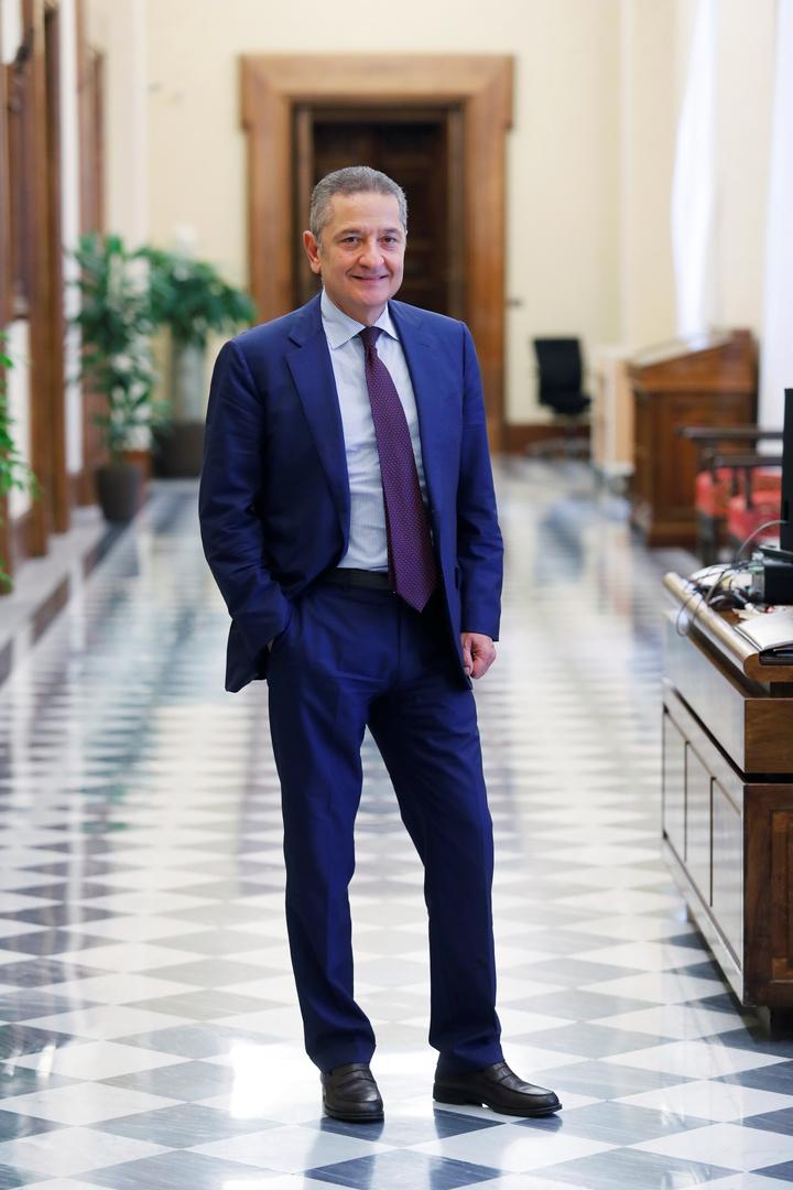 بانيتا عضو مجلس البنك المركزي الأوروبي