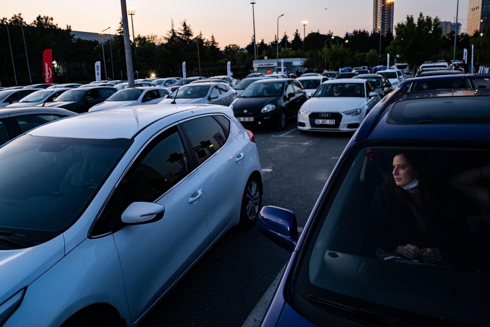 مبيعات السيارات في تركيا تقفز 115.8% في سبتمبر
