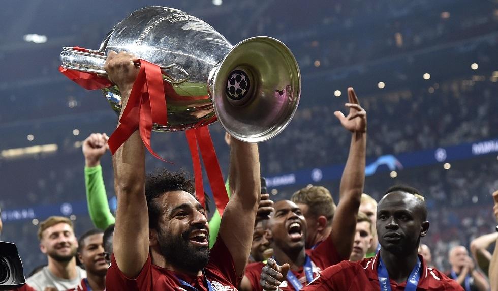 جدول مفصل لمباريات ليفربول في دور المجموعات لدوري أبطال أوروبا (2020-2021)