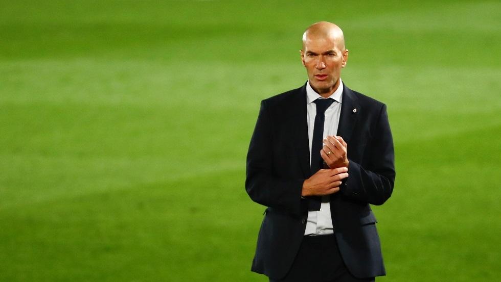 التشكيلة الأساسية لريال مدريد ومضيفه ليفانتي