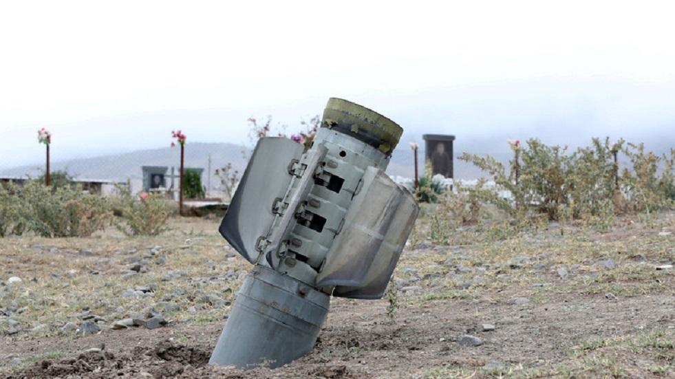يريفان: أذربيجان فقدت 17 طائرة و 14 مروحية منذ بداية القتال في قره باغ