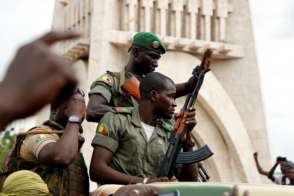 مالي تفرج عن أكثر من 100 متشدد