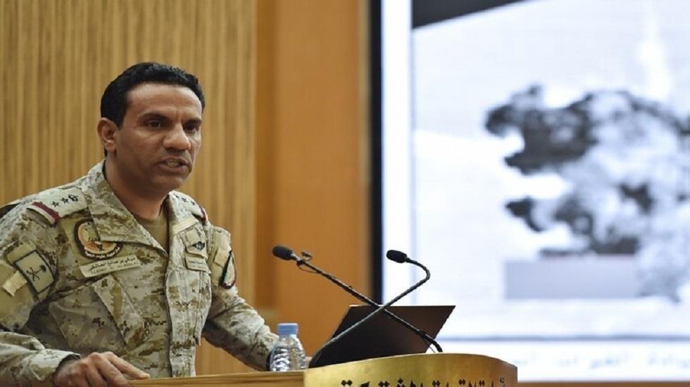 التحالف العربي في اليمن: إحباط هجوم حوثي جنوب البحر الأحمر