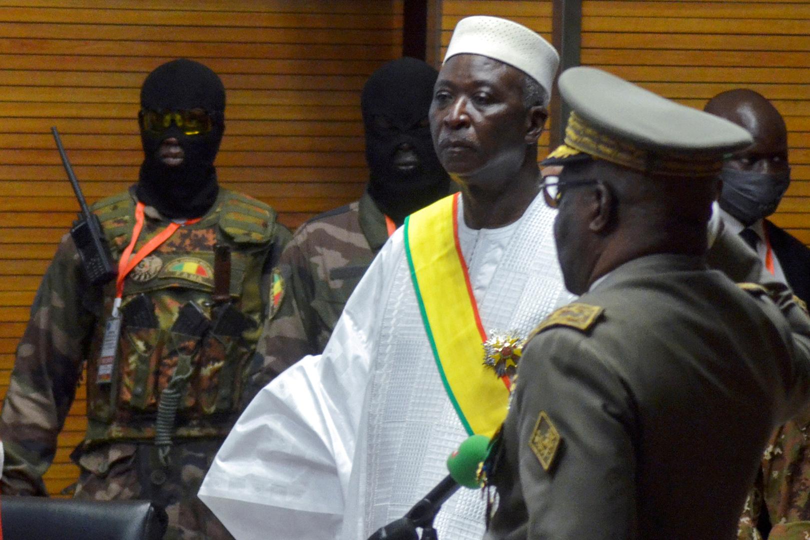 عملية الإفراج عن الرهينة الفرنسية صوفي بيترونان في مالي تأخذ مجراها