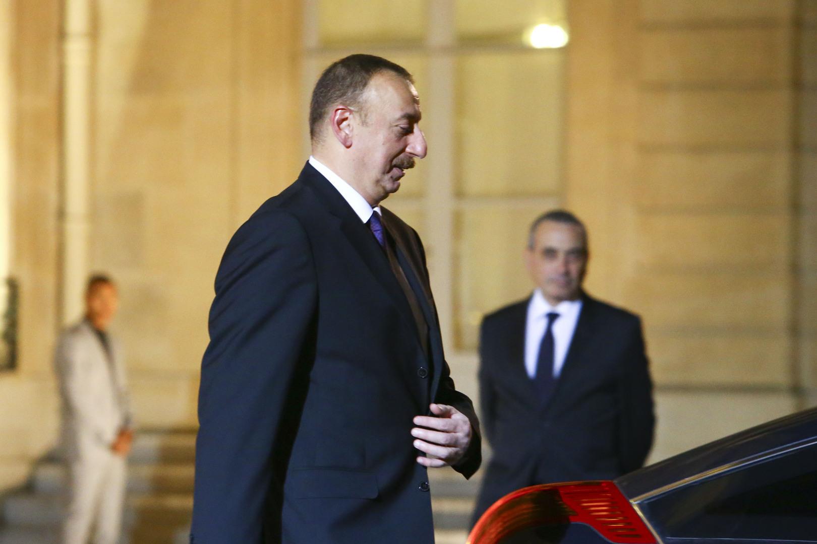 أذربيجان تتهم أرمينيا بمحاولة تدويل نزاع قره باغ وتدعو للعودة للحوار بشرط