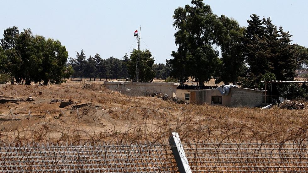 الأسد: يمكن أن نقيم علاقات طبيعية مع إسرائيل فقط عندما نستعيد أرضنا