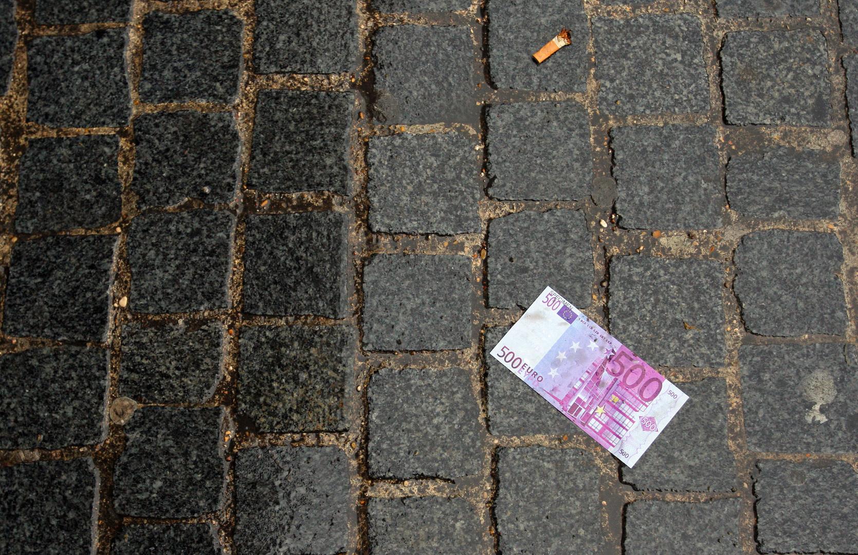 تقرير: مافيا تركية تقود محققين إلى أموال ليبية نهبت من مصرف في شرق البلاد