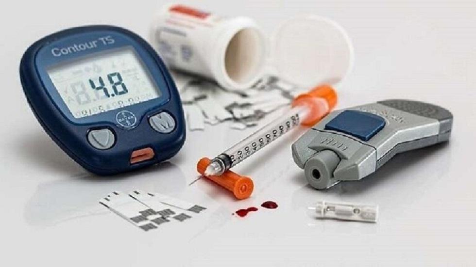 10علامات تنذر بالإصابة بمرض السكري