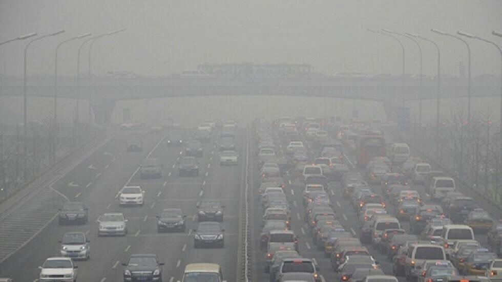 تلوث الهواء في المناطق الحضرية قد يجعل
