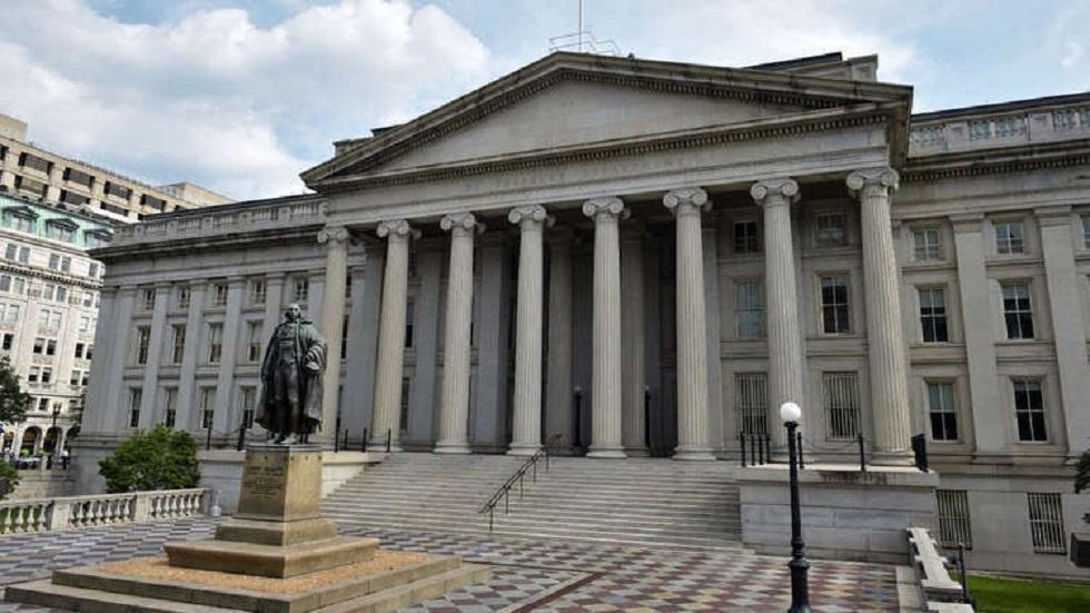 واشنطن تفرض عقوبات على 18 بنكا إيرانيا