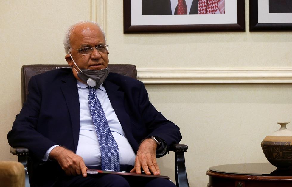 الملك عبد الله الثاني يوجه بتوفير العناية الصحية لعريقات