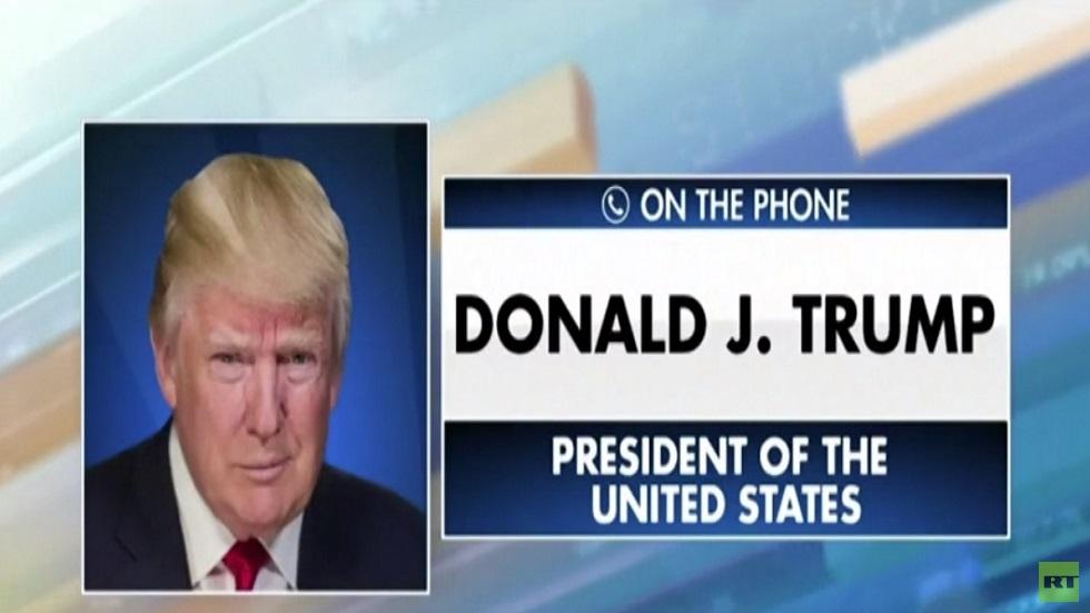 ترامب يرفض مناظرة بايدن افتراضيا