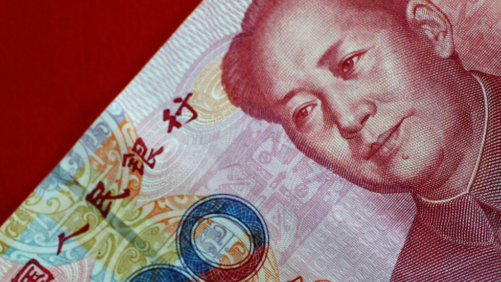 اليوان الصيني يحقق مستويات قياسية في 17 شهرا