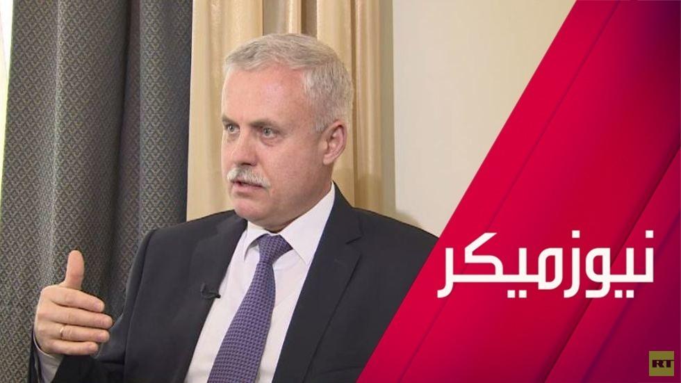 منظمة معاهدة الأمن الجماعي.. نزاع قره باغ والتوتر في المنطقة