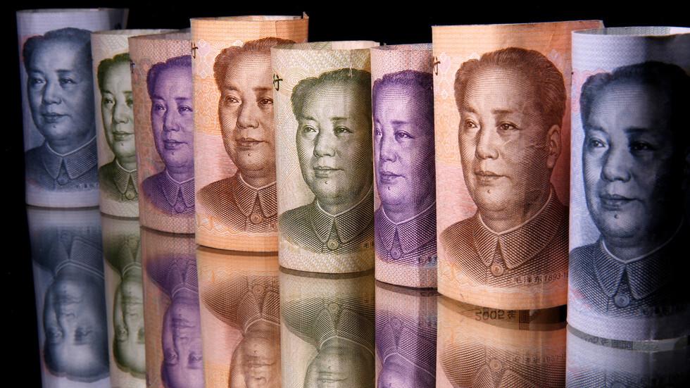 الصين ستصدر 10 ملايين يوان رقمي