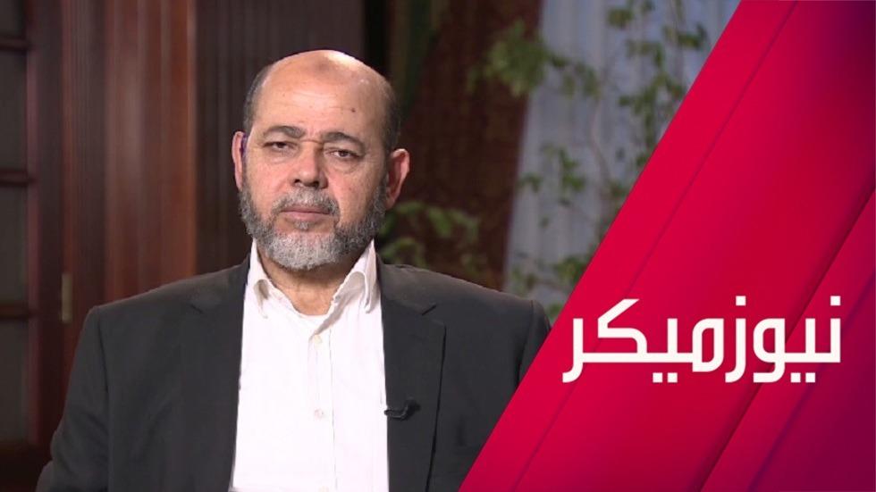 موسى أبو مرزوق.. حماس والمصالحة الوطنية في زمن التطبيع