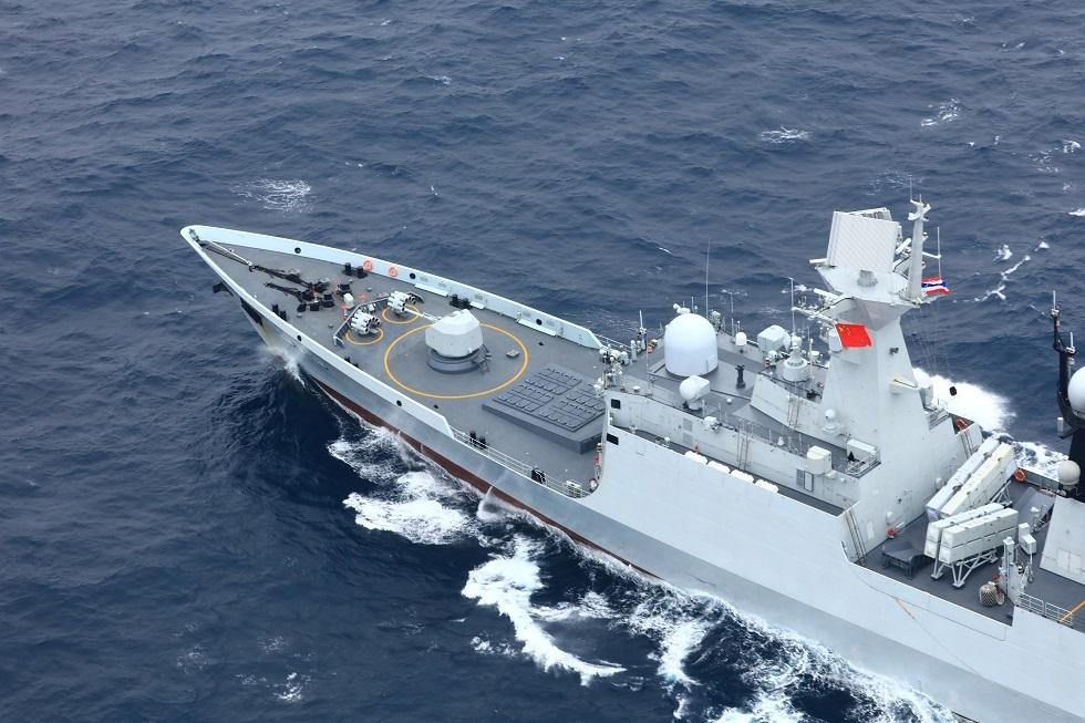 بكين تطالب واشنطن بوقف الأعمال الاستفزازية
