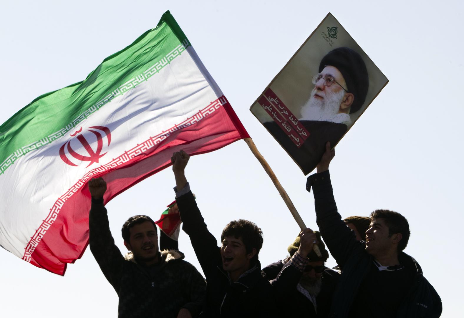 طهران ردا على ترامب: نحن من يختار أسلوب الرد على الجرائم الأمريكية