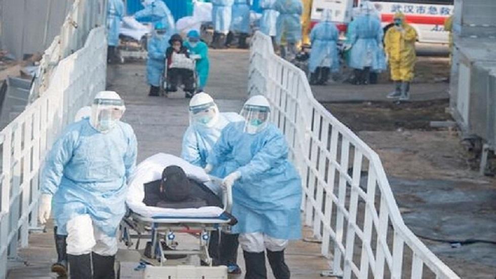 الولايات المتحدة.. الإصابات اليومية بفيروس كورونا تتجاوز الـ50 ألفا من جديد