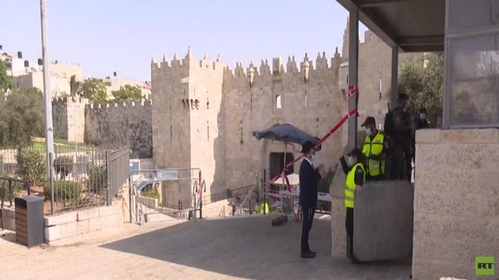 تبعات إغلاق إسرائيل البلدة القديمة في القدس