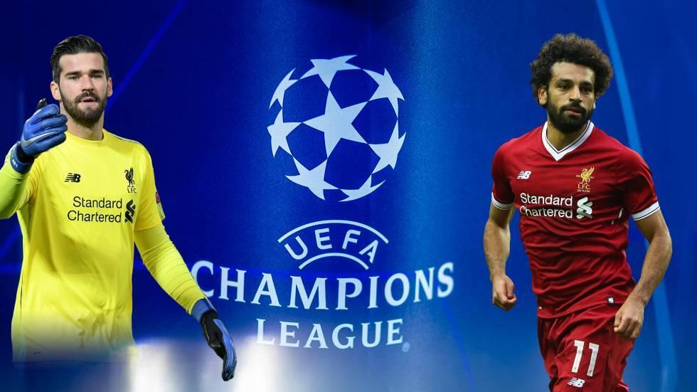 مدرب ليفربول يكشف قائمة اللاعبين لدوري أبطال أوروبا