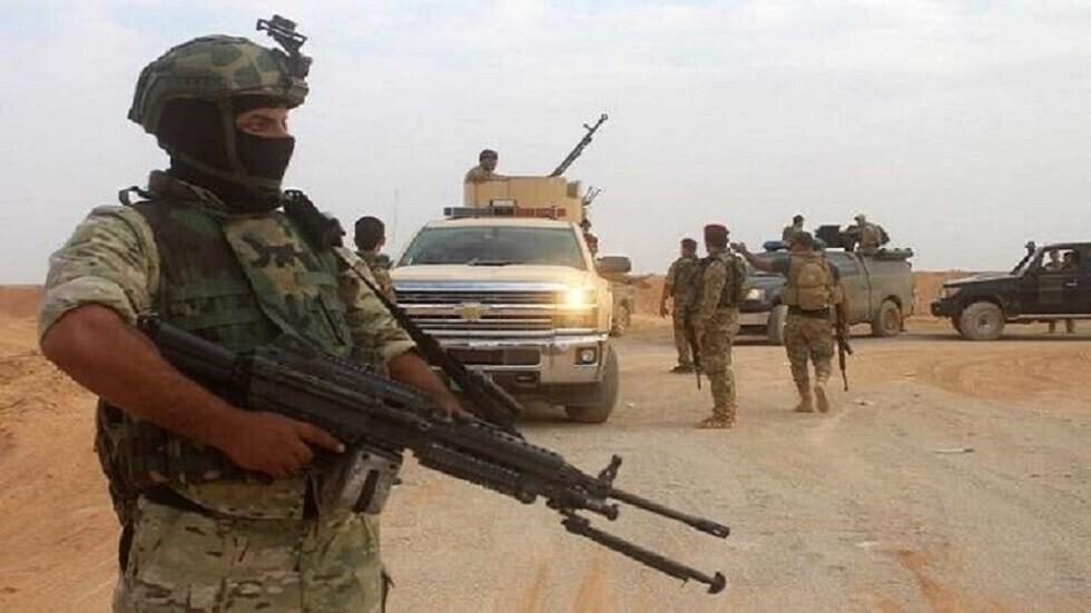 مقتل مدني بانفجار منزل مفخخ غربي العراق