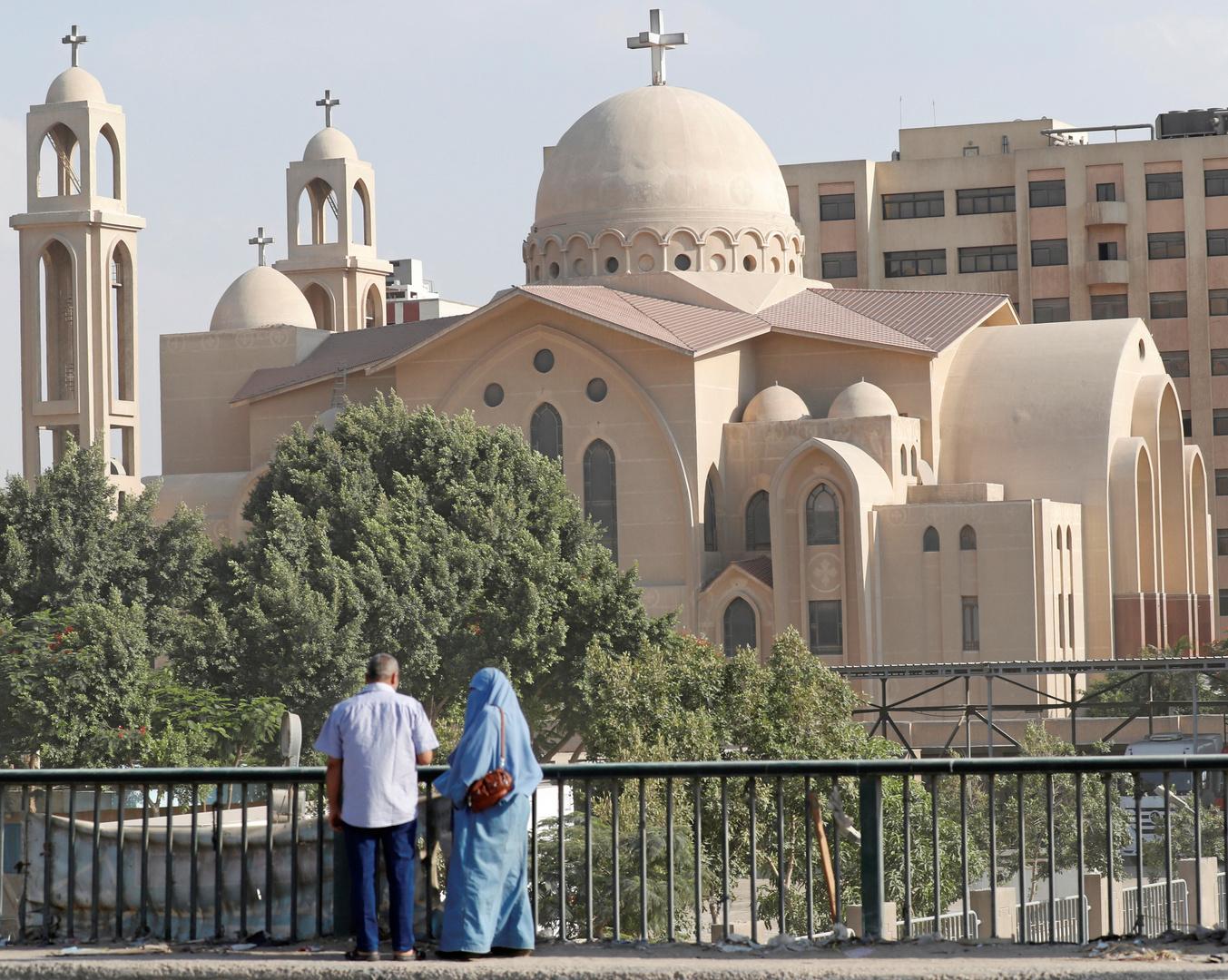 مصر.. تداول فيديو لكنيسة تستخدم أطفالا لتمثيل مشهد ذبح الأقباط في ليبيا