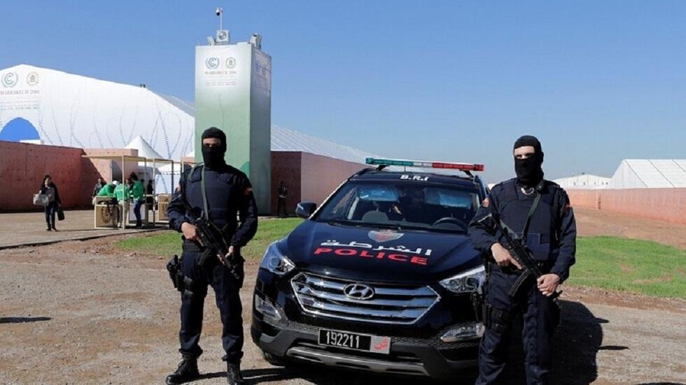 الأمن المغربي يحبط عملية دولية لتهريب المخدرات