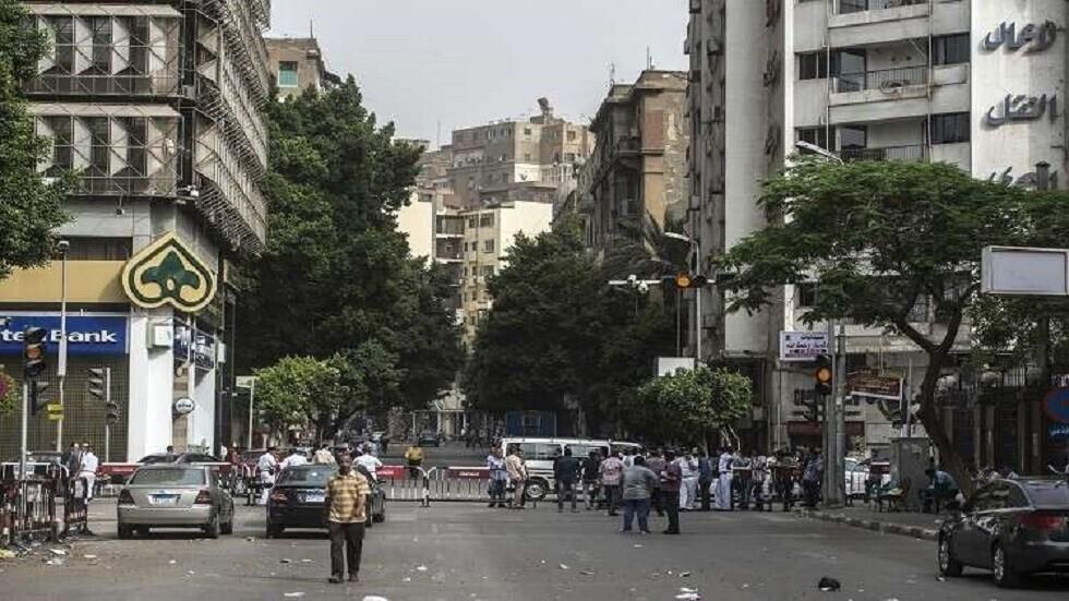 مصر: تسجيل 129 إصابة و12 وفاة جديدة بكورونا