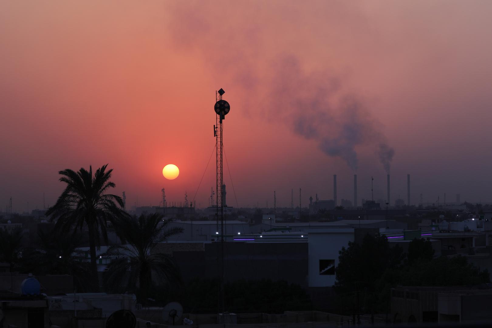 مصدر غربي لـRT: القلق من استهداف البعثات الدبلوماسية في العراق لم ينته