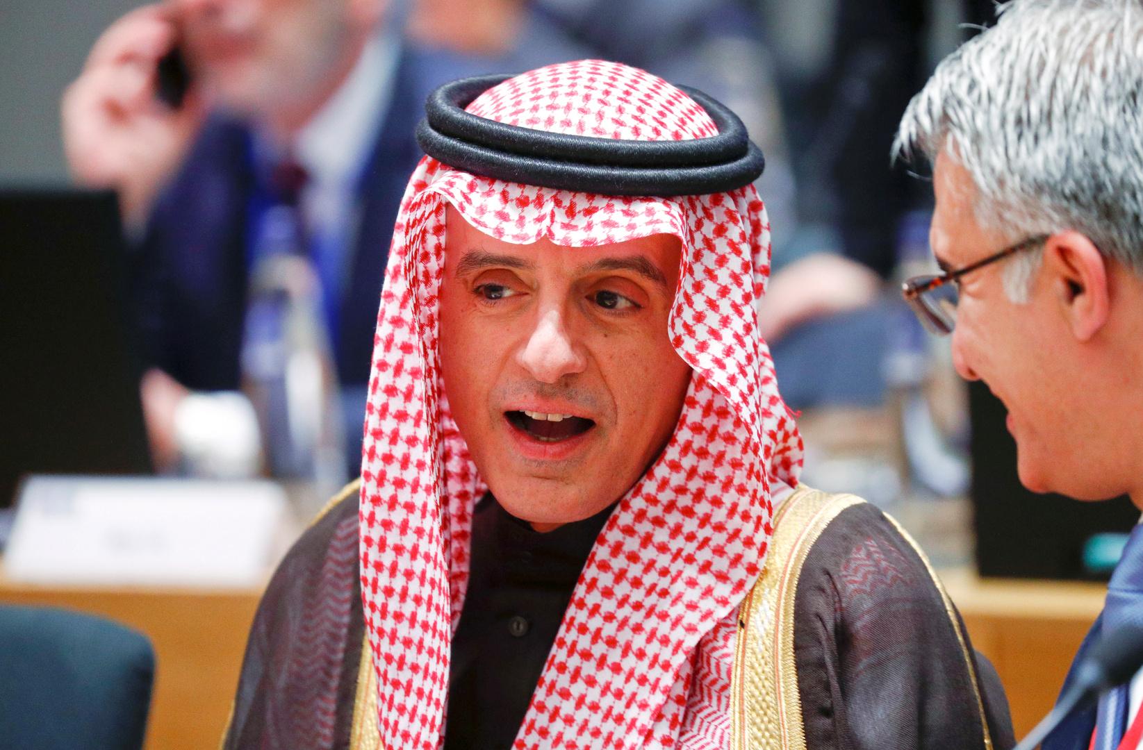 من أسرار بريد كلينتون لعام 2011.. الجبير يعلن رد السعودية الحاسم: