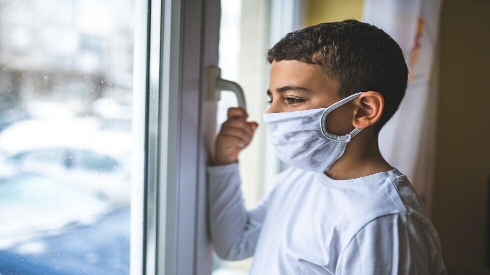 هل يمكن لأطفالك حمايتك من الإصابة بفيروس كورونا؟