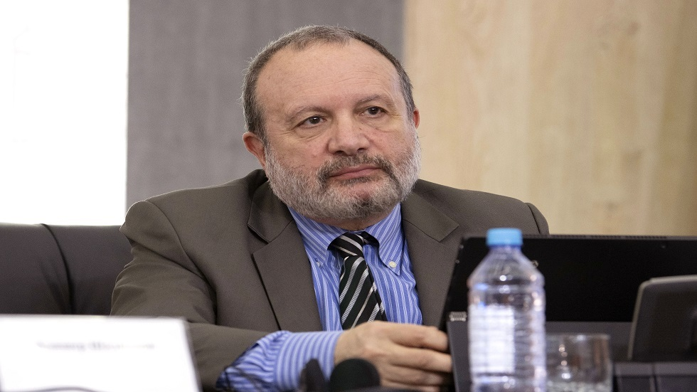 طبيب روسي: وباء