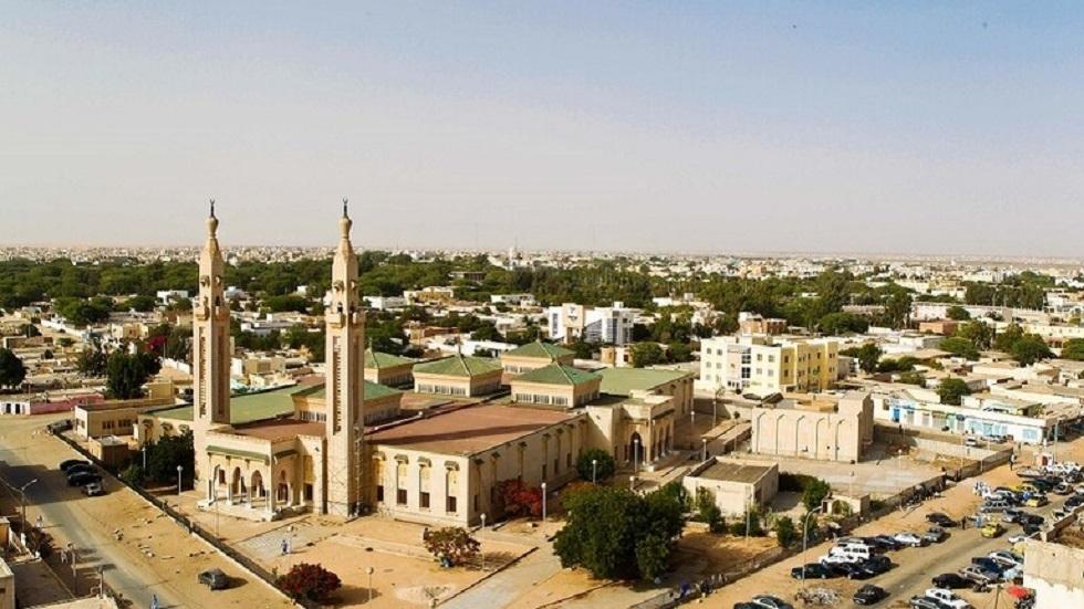 العاصمة الموريتانية نواكشوط - أرشيف