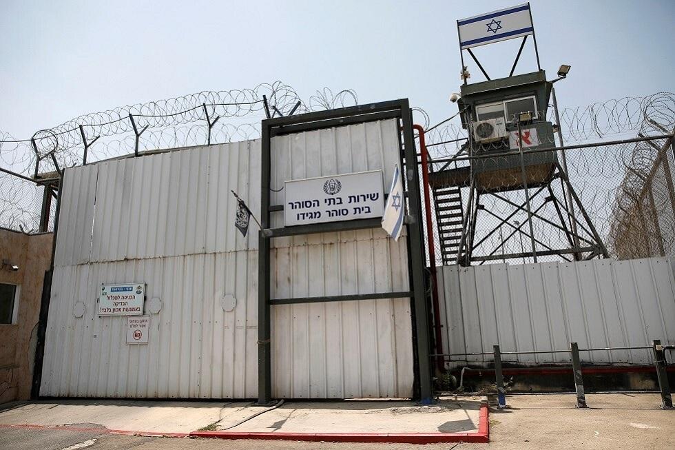 محكمة إسرائيلية ترفض الإفراج عن معتقل مضرب عن الطعام منذ 78 يوما