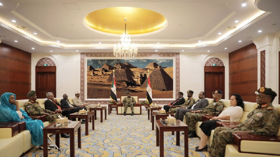 السودان.. مجلسا السيادة والوزراء يجيزان اتفاقية السلام بين الخرطوم وجوبا
