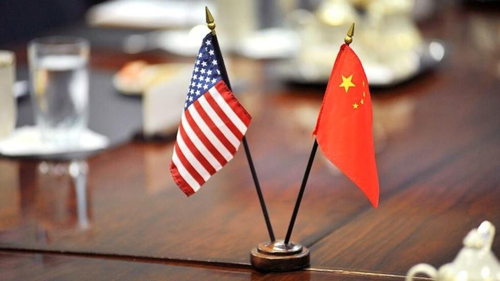 الصين ترد على تحرك البيت الأبيض لتسليح تايوان