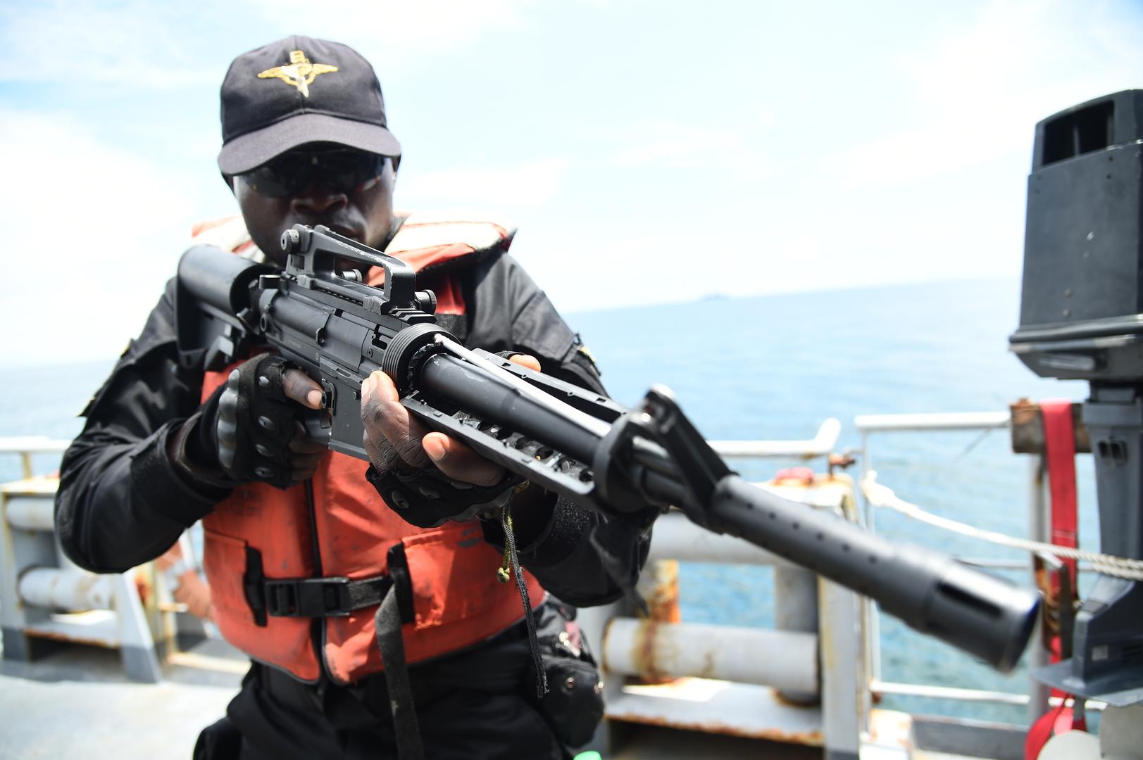 مسؤول نيجيري: قراصنة صوماليون ينشطون الآن في مياهنا الإقليمية