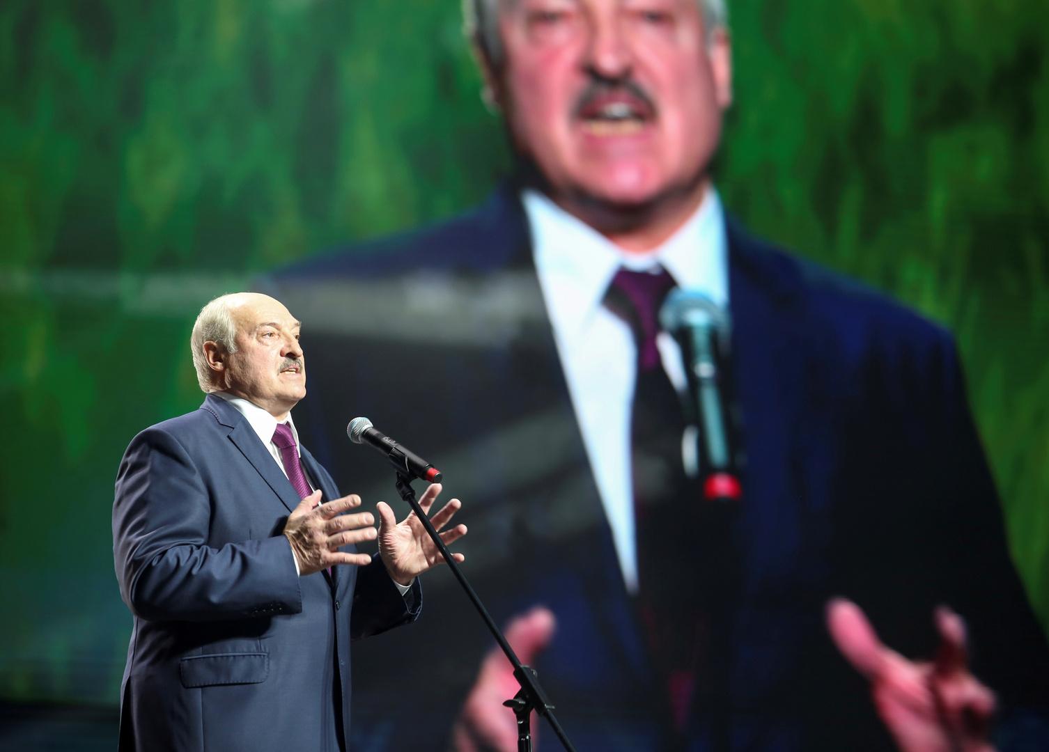 هل بإمكان لوكاشينكو التغلب على الاحتجاجات؟