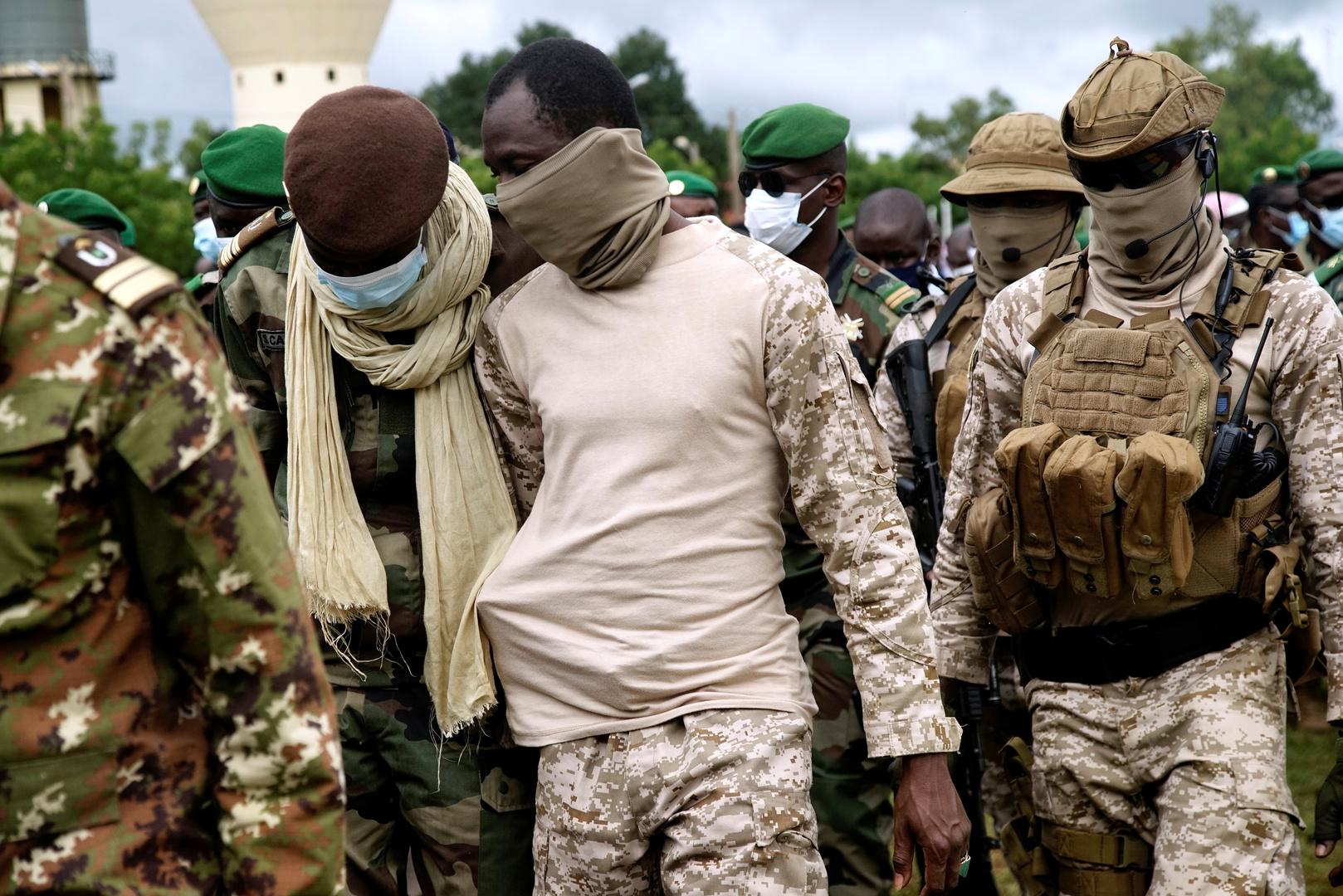 مالي.. مقتل 12 جنديا إثر هجوم مسلح