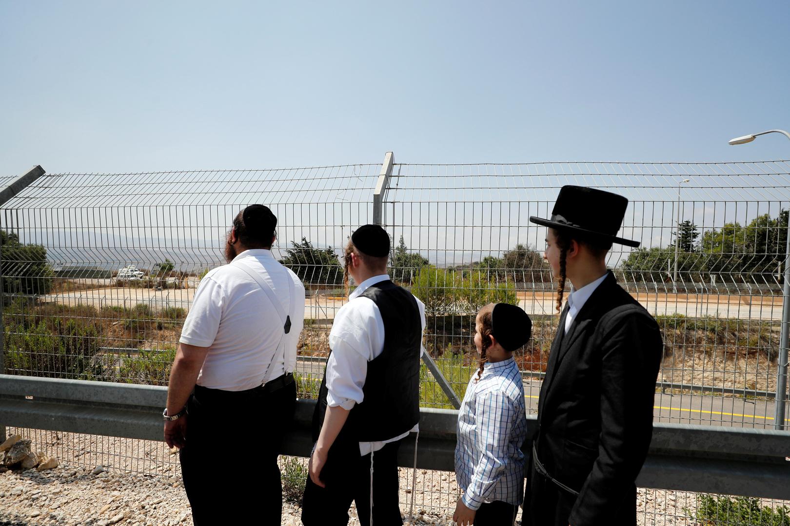 انطلاق مفاوضات ترسيم الحدود البحرية بين لبنان وإسرائيل